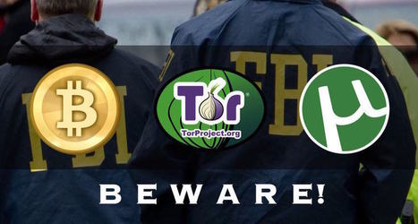 Rule 41: Bitcoiners, Torrenters, And TOR Users — FBI Can Catch You With A Single Warrant | Ciberseguridad + Inteligencia | Scoop.it