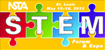 NSTA :: 2013 STEM Forum and Expo | Math in Secondary Education | Scoop.it