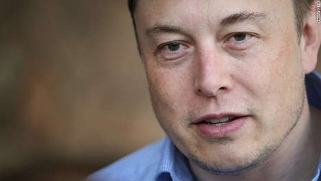 Elon Musk wants to build a robot that does your housework   Future Trends and Advances In Education and Technology   Scoop.it