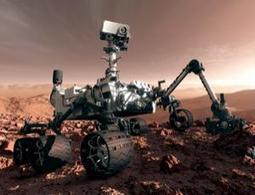 Telerobotics offers third way for space exploration - space - 21 May 2012 - New Scientist | Cyborg Lives | Scoop.it