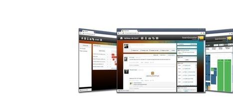 Teambooster | La gestion de projets | Scoop.it