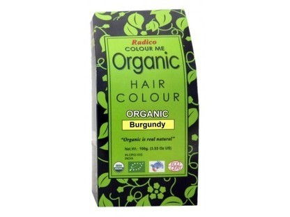Buy Certified Organic Hair Color Products | Herbal and Natural Hair Color | Scoop.it