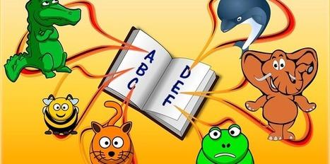 Aplicaciones para niños con Necesidades Educativas Especiales | Chaval.es | Las TIC en infantil | Scoop.it