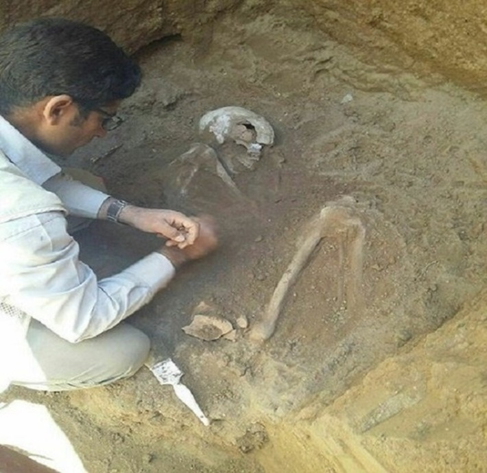 8,000 year old settlement uncovered in West-Central Iran | Aracheology News Network | Kiosque du monde : Asie | Scoop.it