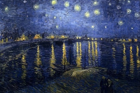 Lessons from Van Gogh: Why You Should Keep Making Films That Nobody's Going to See | An Eye on New Media | Scoop.it
