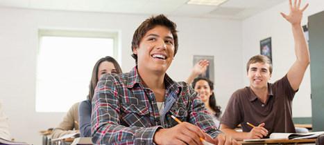 Por qué tus hijos esconden sus problemas, son cínicos y mienten | La Mejor Educación Pública | Scoop.it