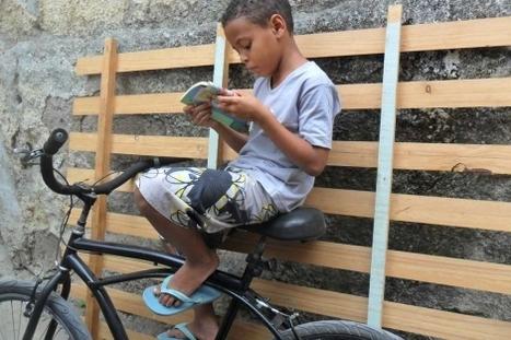 Imagen, expresión dramática y lectura | LIJ literatura juvenil | Scoop.it