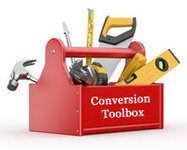 Just Launched: My Conversion Rate Optimization Toolbox! | How to Improve Website Sales and Conversion Rates | Scoop.it