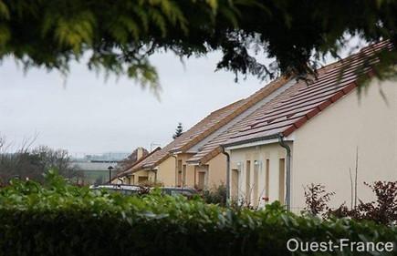 Alençon (61) « La prison va réguler le marché de l'immobilier »....!!!   Les news en normandie avec Cotentin-webradio   Scoop.it