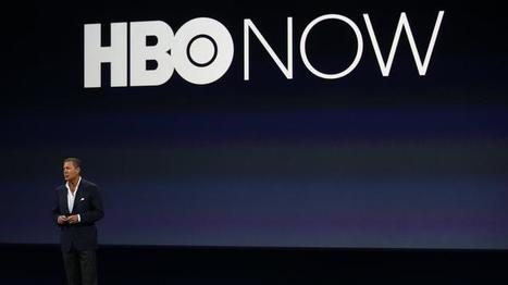 HBO Now stand-alone service shakes up TV industry | screen seriality | Scoop.it