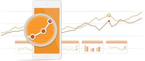 Amazon Analytics Service (beta) | Recently read | Scoop.it