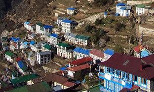 Trekking TIMS, permit Info | Trekking in Nepal | Scoop.it