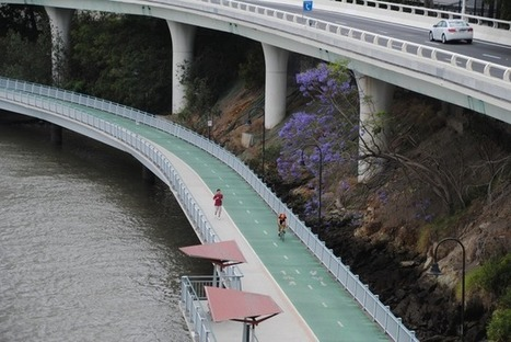 The best cycling infrastructure in cities around the world – your pictures | Urban mobility... | Scoop.it