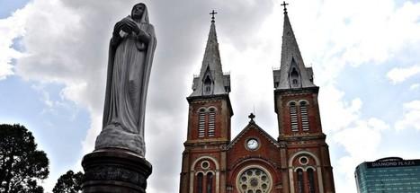 Komunisti povolili. Cirkev otvorila vo Vietname po 40 rokoch prvú univerzitu   Správy Výveska   Scoop.it