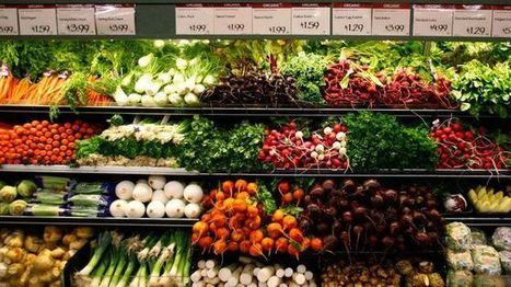 Gap growing between supply and demand for organic foods - Fox News | Earth Citizens Perspective | Scoop.it
