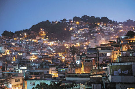 Indígenas terminan en favelas | La Prensa (Nicaragua) | Nouvelles d'Amérique centrale | Scoop.it