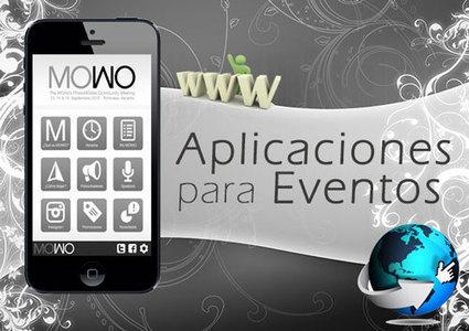 Por qué un evento debe tener su propia aplicación móvil - Cincomasapp | Apps para eventos | Scoop.it