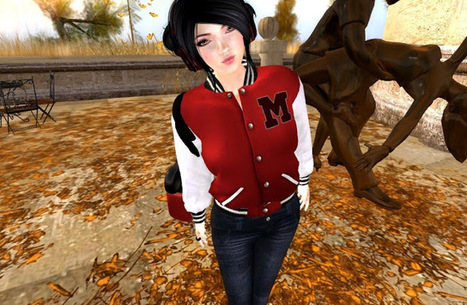 *ShUt Up! I´m AddicteD!!*: After class... | Finding SL Freebies | Scoop.it