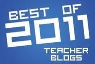 50 Must-See Teacher Blogs Chosen By You | Edudemic | educational technology for teachers | Scoop.it