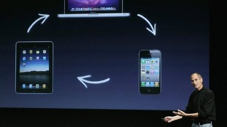 Email From Steve Jobs Hints at How Apple Ticks | Business Industry | Scoop.it