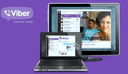 Free Download Viber for PC | Viber for Computer on Windows 7/8/XP, Mac | Apps for PC | Scoop.it