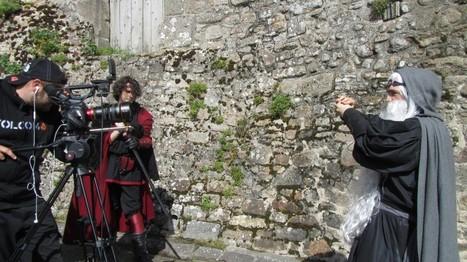 Les noobs au Mont St-Michel, un récit épique ! - La Gazette du Geek | Actualité | Scoop.it