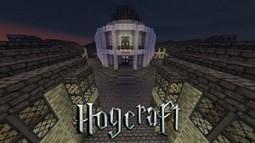 Hogcraft: Harry Potter World in Minecraft   Minecraft Mods   Scoop.it