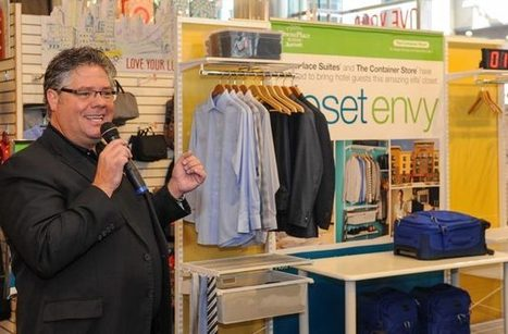 Hoteliers, retail brands partnering for profit | Florida SunStream Vacation | Scoop.it