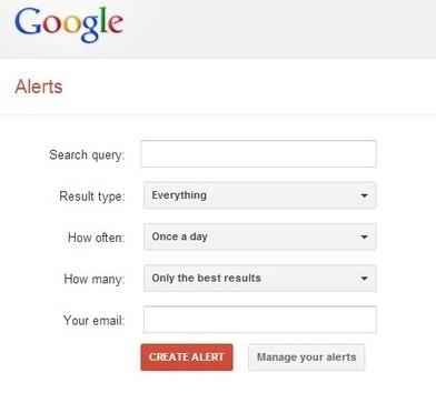 Automatizza la ricerca del lavoro all'estero con Google. | EuroCurriculum - Servizio di traduzione CV | Trovare lavoro all'estero | Scoop.it