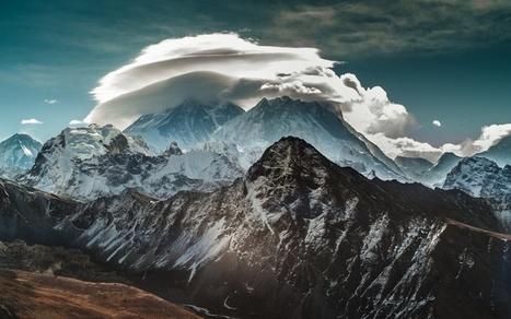 mountains hd wallpaper | wallpapers | Scoop.it