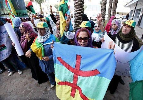 Angry Libya Berbers storm national assembly - Fox News | Saif al Islam | Scoop.it