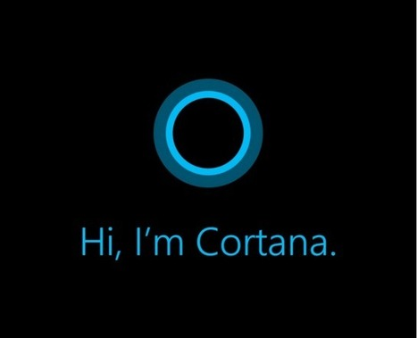 Microsoft's Cortana Is the Only Personal Assistant Who Calls Bill Gates Daddy | Digital-News on Scoop.it today | Scoop.it