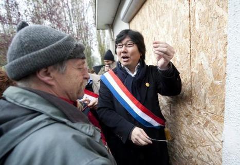 Notre-Dame-des-Landes: Hollande doit «écouter la mobilisation», selon Placé | bretagnequimperle | Scoop.it