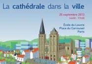 Lancement du Réseau des villes-cathédrales | Patrimoine-en-blog | L'observateur du patrimoine | Scoop.it