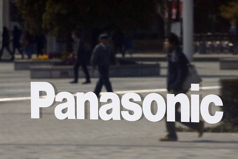 Panasonic aims for record revenue in five years | Based on current trends in the IT industry, what might be  the five most important technologies in the next 5 to 10 years? | Scoop.it