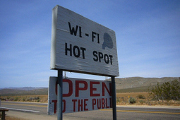 Boom times for Carrier Wi-Fi hotspots and Wi-Fi networks | Carrier Wi-Fi and Wi-Fi Offload | Scoop.it