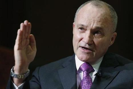 NYPD Commissioner: African-Americans Are 'Understopped' | discrimination | Scoop.it
