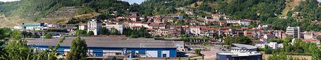 Paysages de l'Aveyron: Decazeville – l'usine crée la ville | Aveyron | Scoop.it