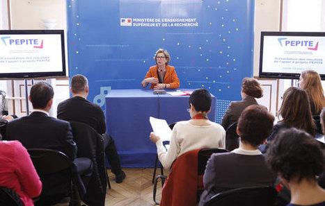 France - Geneviève Fioraso présente les résultats de l'appel à projets PEPITE pour l'innovation, le transfert et l'entrepreneuriat | Innovation for islands growth. L'innovation, croissance des îles | Scoop.it