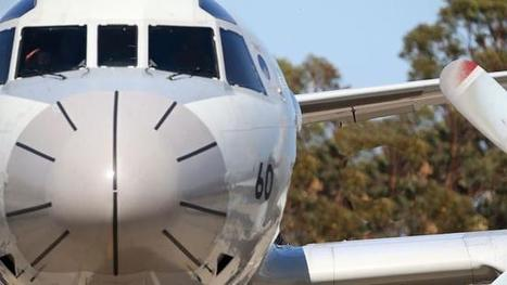 How safe is it to fly? Airline and airport safety information you need to know   Creiit   Scoop.it