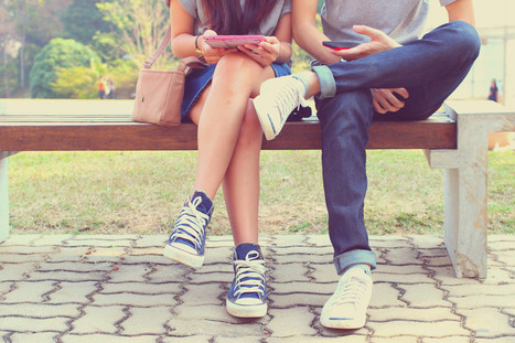 Respectful relationships education isn't about activating a gender war | eParenting and Parenting in the 21st Century | Scoop.it