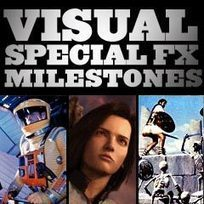 Visual and Special Effects Film Milestones | Early Special Effects | Scoop.it