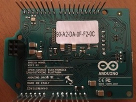 "Re: Problema ""wifi shield not present"" 