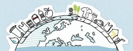 Verso un'economia circolare con l'aiuto degli europei   Rinnovabili   Ambiente e Territorio   Scoop.it
