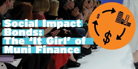 The 'It Girl' of Muni Finance – Next City | Social Enterprise Knowledge Exchange Community of Practice | Scoop.it