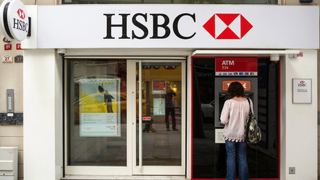 HSBC systems failure hits 275,000 payments - FT.com | Remittances, Payments and Immigration | Scoop.it