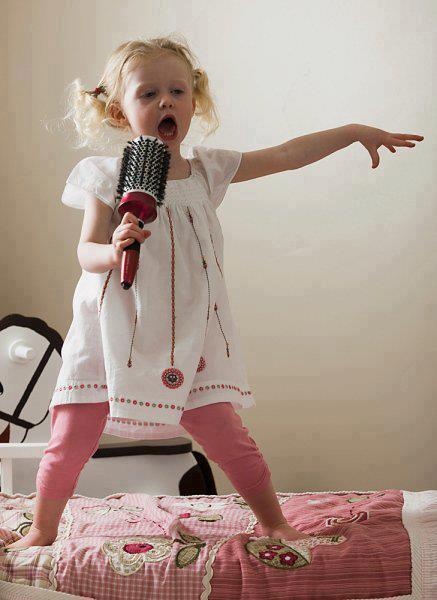 Le chant, un plaisir aux multiples bienfaits | La voix dans toutes ses dimensions | Scoop.it