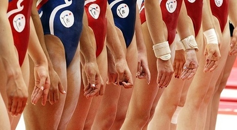 Comment concilier sport de haut niveau et école | Slate | L'enseignement dans tous ses états. | Scoop.it