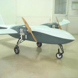 UAV Factory (India) | Drones Start-Ups | Scoop.it