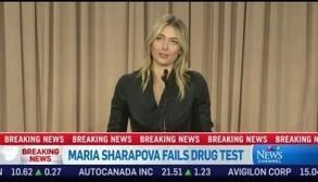 Comment Maria Sharapova a dopé sa communication | Tendances, technologies, médias & réseaux sociaux : usages, évolution, statistiques | Scoop.it